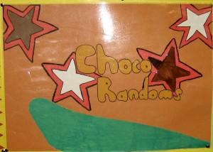 Choco Randoms