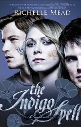 The Bloodlines series: Book 3