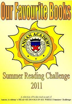 Summer challenge 2011