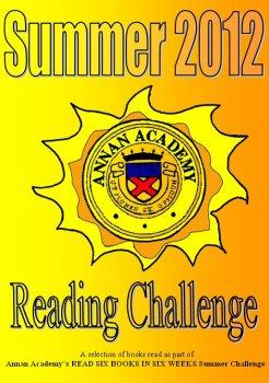 Summer challenge 2012