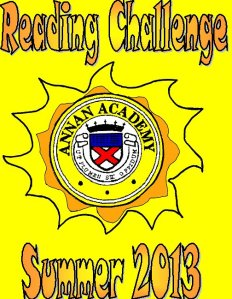 Read this year's Summer Challenge reviews