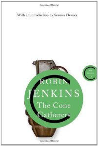 Click here for notes on 'The Cone-Gatherers' by Robin Jenkins
