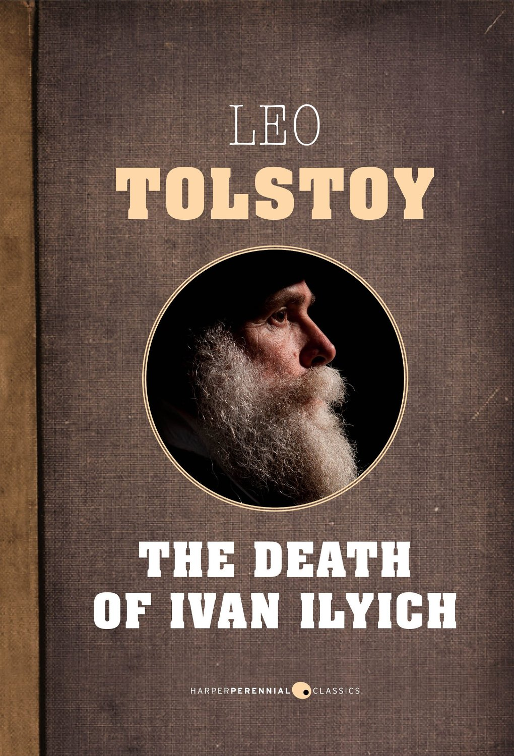 thesis on the death of ivan ilych Ivan ilych's life had been most simple and most ordinary and therefore most terrible as frankl writes, the ordinary life, one of self-interest and the existential vacuum, is a form of hell 8.